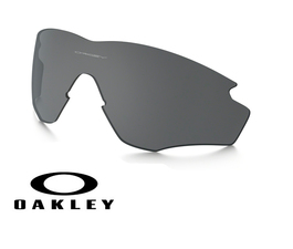 Lente de Recambio Oakley OO9343 M2 Frame XL Black Iridium