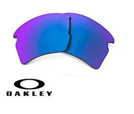 Lente de Recambio Oakley OO9188 Flak 2.0 XL Sapphire Iridium