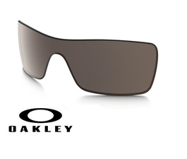 Lente de Recambio Oakley OO9101 Batwolf  Warm Grey