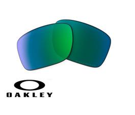 Lente de Recambio Oakley OO9263 Turbine Jade Iridium Polarized