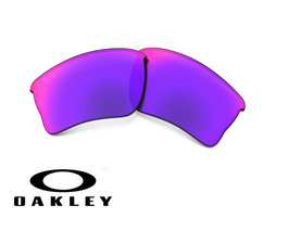 Lente de Recambio Oakley OO9200 Quarter Jacket Positive Red Iridium