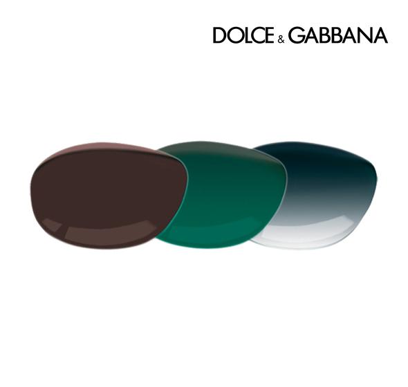 Cristales Gafas Dolce & Gabbana