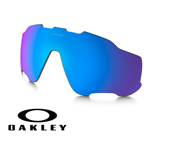 ef604a157f4 Replacement lens Oakley OO9290 Jawbreaker Sapphire Iridium