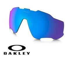 Lente de Recambio Oakley OO9290 Jawbreaker Sapphire Iridium