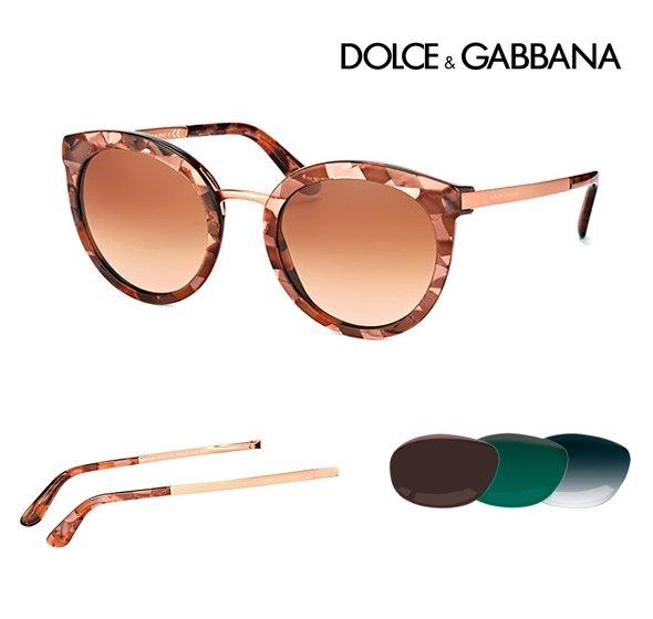 Dolce & Gabbana Glasses Spare Parts
