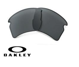 Lente de Recambio Oakley OO9188 Flak 2.0 XL Black Iridium