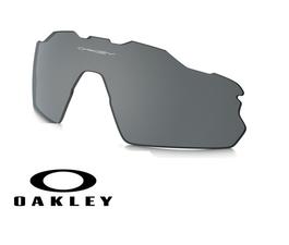 Lente de Recambio Oakley OO9211 Radar Ev Pitch Black Iridium