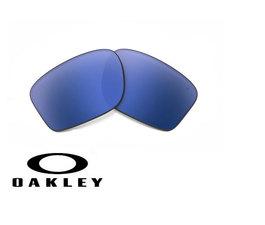 Lentes de Recambio Oakley OO9264 Mainlink Sapphire Iridium
