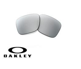 Lentes de Recambio Oakley OO9102 Holbrook Chrome Iridium