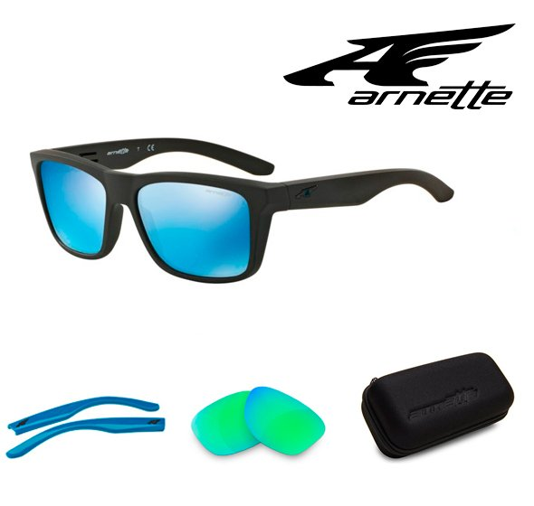 Arnette Spare Parts