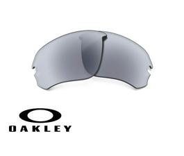 Lente de Recambio Oakley OO9364 Flak Draft Gris