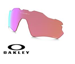 Lente de Recambio Oakley OO9208 Radar Ev Path Prizm Golf