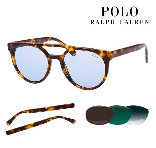 Replacement Polo Ralph Lauren Glasses