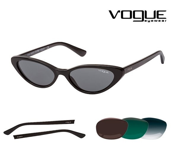 Spare parts Vogue Glasses