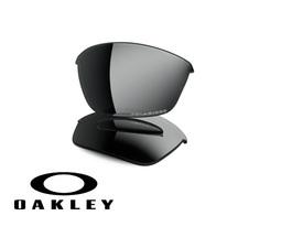 Lente de Recambio Oakley OO9144 Half Jacket 2.0  Black Iridium Polarized