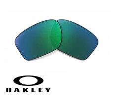 Lentes de Recambio Oakley OO9264 Mainlink Jade Iridium