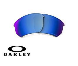 Lente de Recambio Oakley OO9363 Flak Beta Prizm Deep H2O Polarized