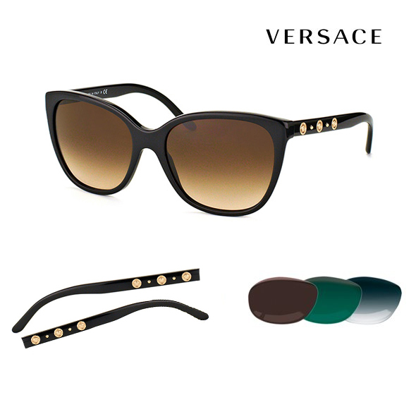 Spare Parts Versace Glasses
