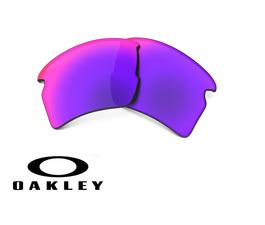 Lente de Recambio Oakley OO9188 Flak 2.0 XL Positive Red Iridium