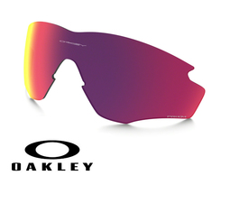 Lente de Recambio Oakley OO9343 M2 Frame XL Prizm Road