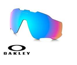 Lente de Recambio Oakley OO9290 Jawbreaker Prizm Sapphire Snow