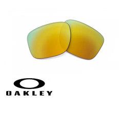 Lentes de Recambio Oakley OO9262 Sliver 24k Iridium