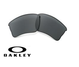 Lente de Recambio Oakley OO9200 Quarter Jacket Black Iridium