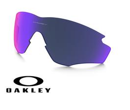 Lente de Recambio Oakley OO9343 M2 Frame XL Positive Red Iridium