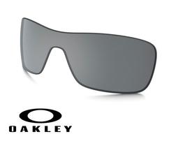 Lente de Recambio Oakley OO9307 Turbine Rotor Warm Grey