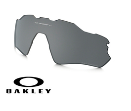 Lente de Recambio Oakley OO9208 Radar Ev Path Black Iridium Polarized
