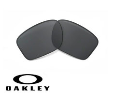 Lentes de Recambio Oakley OO9264 Mainlink Black Iridium