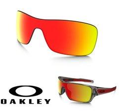 ✓ Lente de Recambio Oakley OO9307 TURBINE ROTOR IRIDIUM