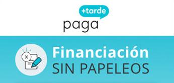 Paga+Tarde