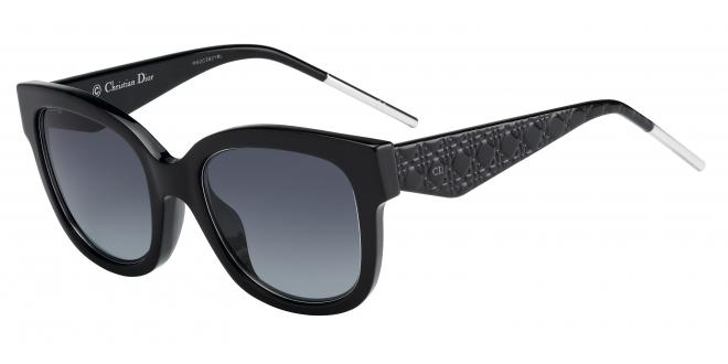 Womens Verydior1N T7 Sunglasses, Bluehvna, 51 Dior