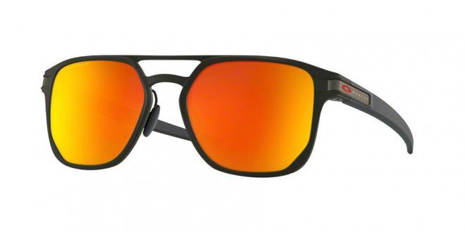 8e86cf7476f Sunglasses Oakley OO4128 LATCH ALPHA 412805