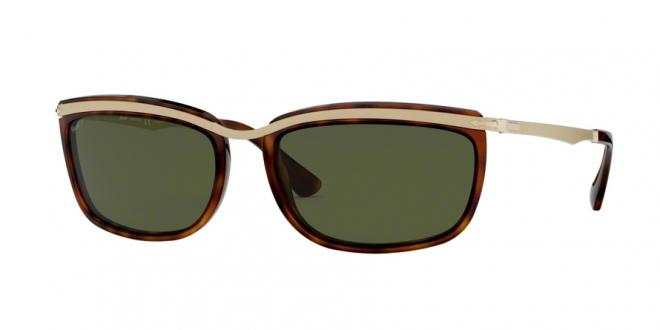 cb482db6b5 Sunglasses Persol PO3229S KEY WEST II 24/58