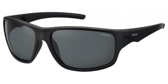 Polaroid Sports Sonnenbrille (PLD 7010/S 807/M9 64) rx3GetknxQ