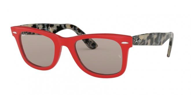 9152bb8770cc6 Sunglasses Ray-Ban RB2140 WAYFARER 1243P2