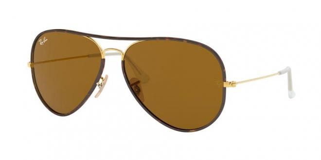 RB3025JM AVIATOR FULL COLOR