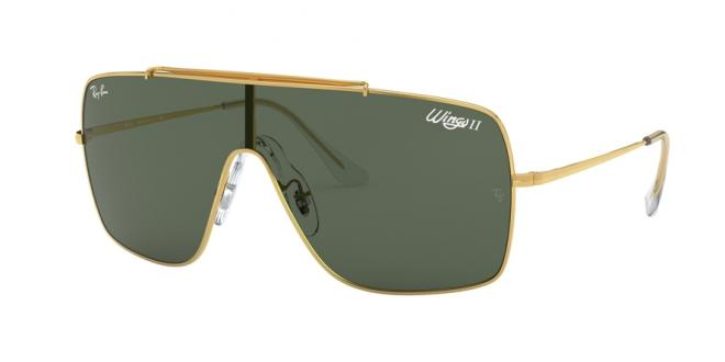 562ea1bd8d Sunglasses Ray-Ban RB3697 WINGS II 905071