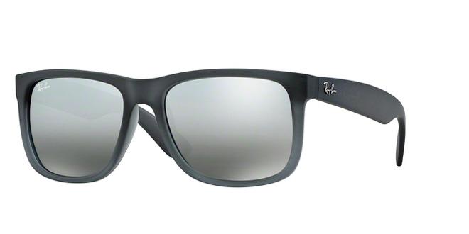 4b459626362 Sunglasses Ray-Ban RB4165 JUSTIN 852 88
