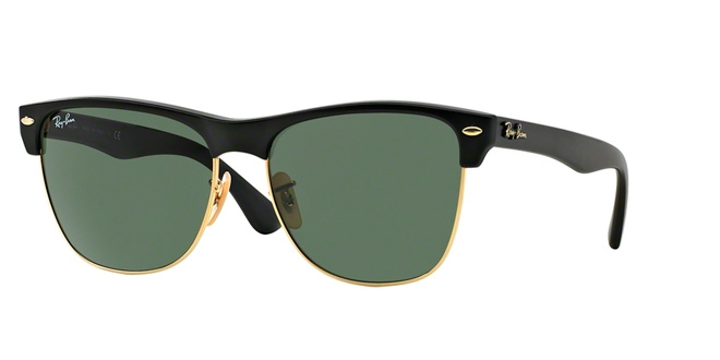 18ea0f6a5f Sunglasses Ray-Ban RB4175 CLUBMASTER OVERSIZED 877