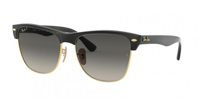 RB4175 CLUBMASTER OVERSIZED