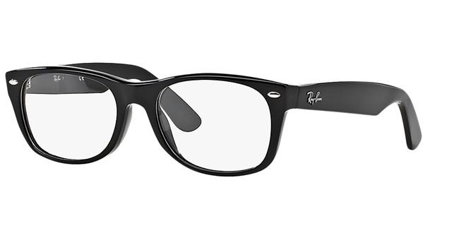 gafas ray ban wayfarer graduadas