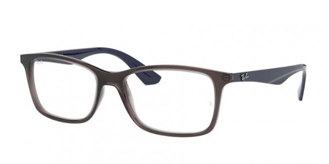 219acc2ff71 RX7047 5848. Frame colour  TRANSPARENT GREY. Size. 56mm ...