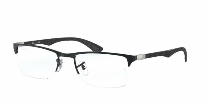 ba5f87af655b96 Prescription glasses Ray-Ban RX8413 TECH