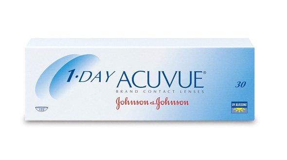 1-Day Acuvue (30 Lentillas)