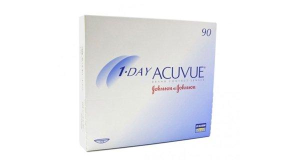 1-Day Acuvue (90 Lentillas)