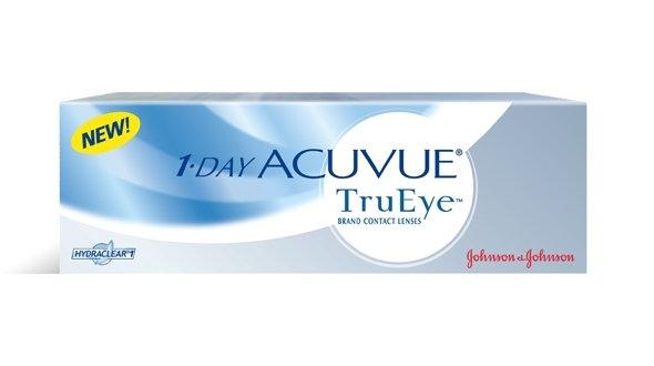 1-Day Acuvue TruEye (30 Lentillas)