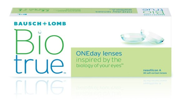 Biotrue ONEday (30 Lentillas)